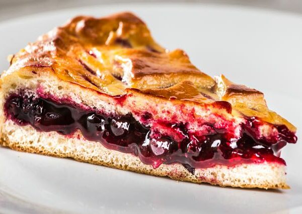 Пироговая Рогова