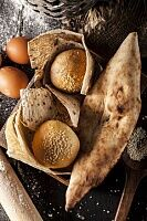 Армянский лаваш для шашлыка
