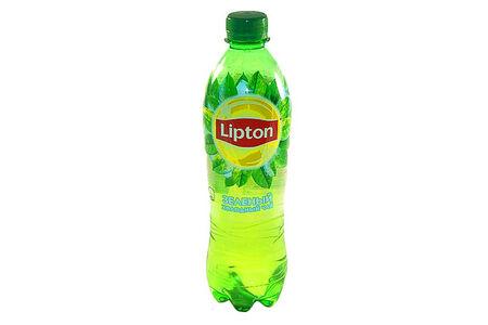 Холодный чай Lipton