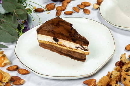 Торт Сельва нера