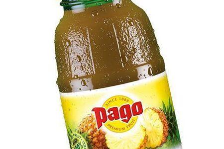 Сок pago ананасовый