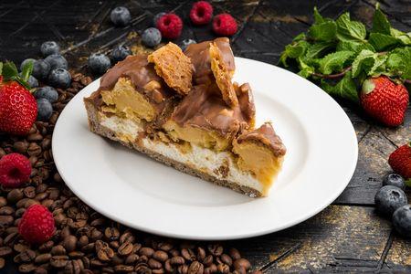 Десерт Профитроли Тарт