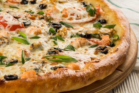 Пицца Хемингуэй