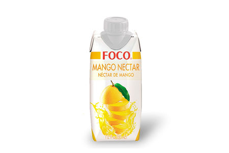 Нектар из манго