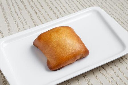 Мини-пирожок с мясом
