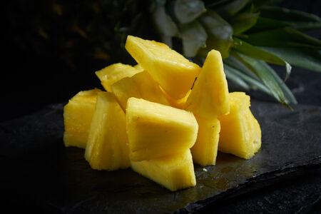 Сладкий ананас