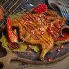 Фото к позиции меню Цыпленок Табака
