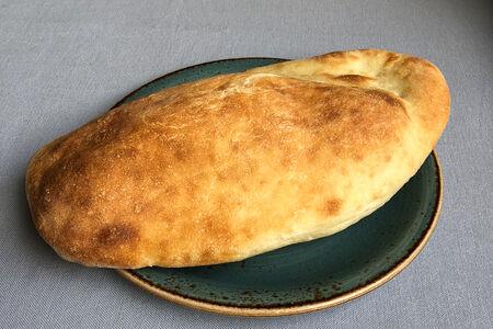 Хлеб Дедас пури