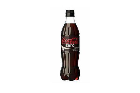 Coca- Cola Zero