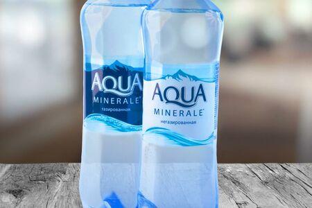 Aqua Минерале