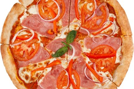 Пицца Кранчабунгас