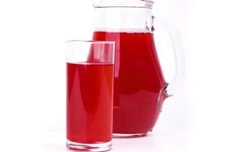 Напиток Малиновый