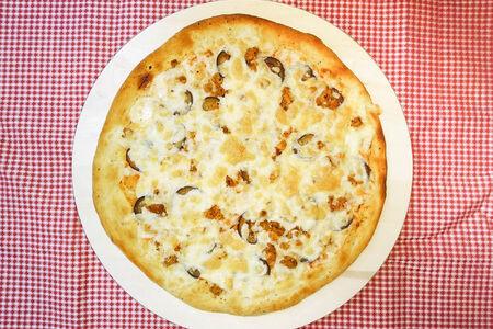 Пицца Рафаэль
