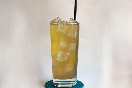 Напиток Яблоко-шэн