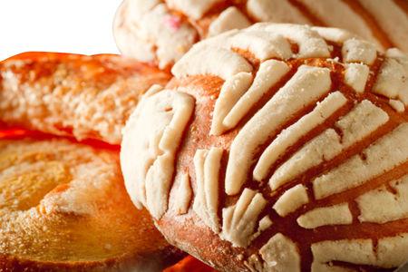 Хлеб мексиканский