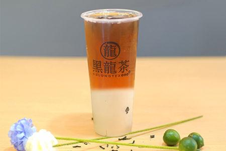 Красный чай Латте