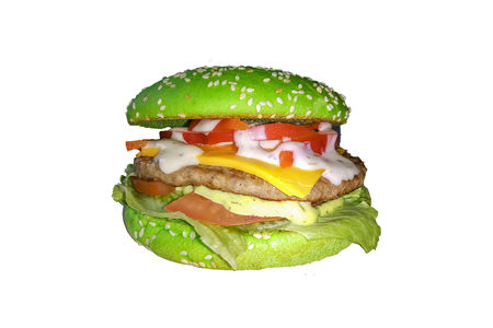 Бургер Праздник живота