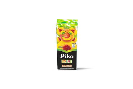 Нектар Piko Mini персиковый 0,2 л.
