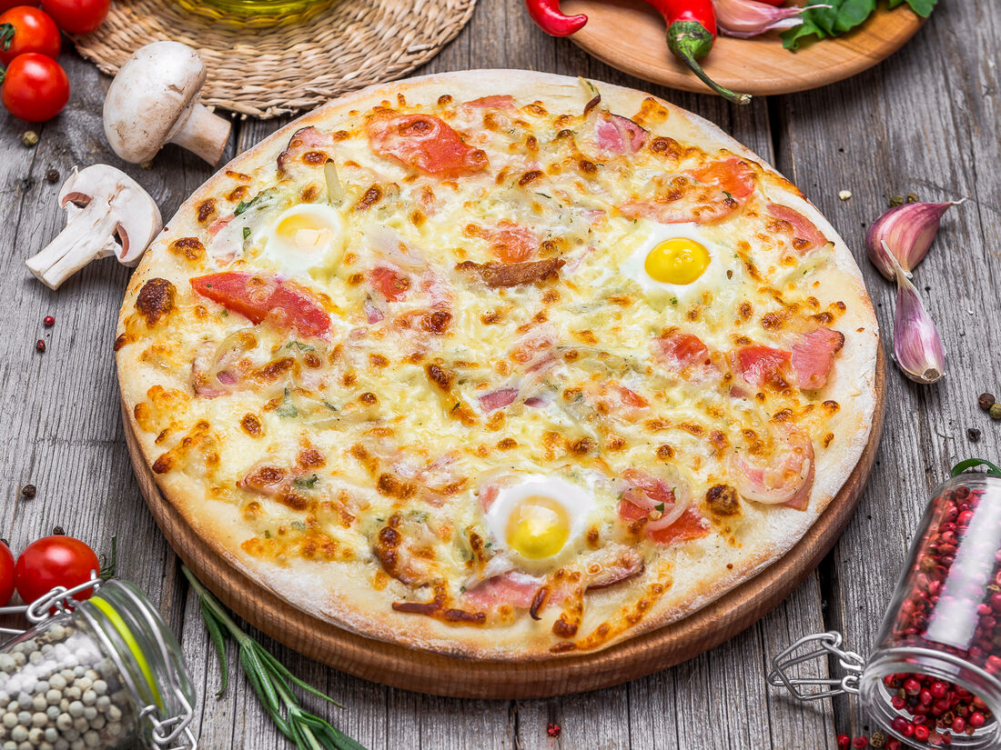 PizzaLet