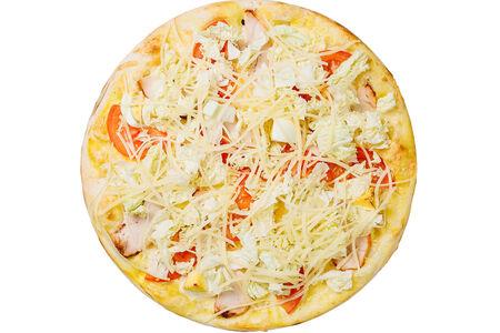 Пицца Цезарио