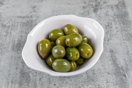Сицилийские оливки