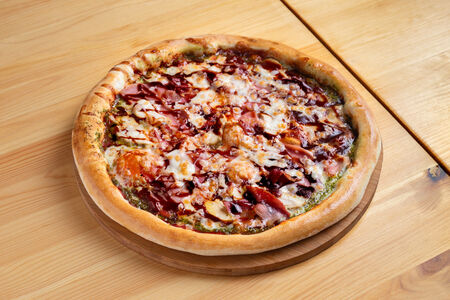 Пицца Мясная