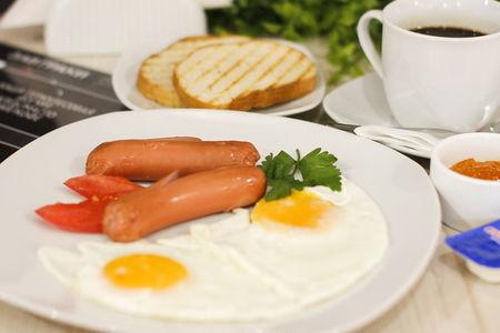 Завтрак № 3