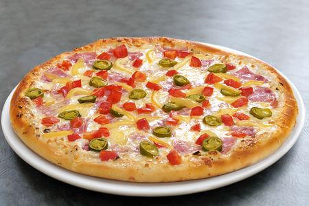 Пицца Острая Италия большая