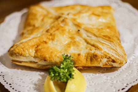 Кэти О Шеас рыбный пирог