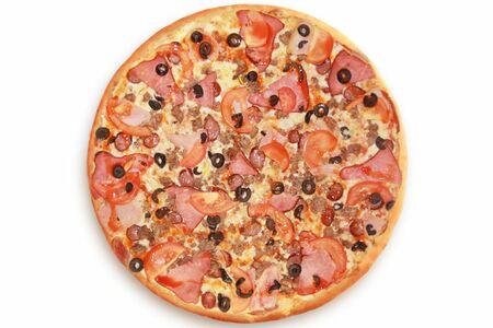 Пицца Любительская