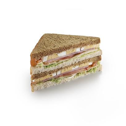Сандвич Блэк & Уайт