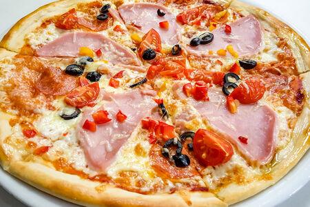 Пицца Пикассо