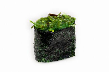 Суши Вакамэ сарада