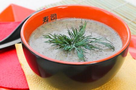 Суп Такэ нагаши