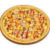 Фото к позиции меню Пицца Чизбургер
