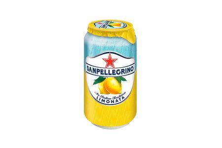 Напиток Sanpellegrino Limonata лимон