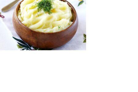 Картофель пюре