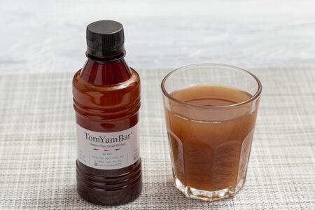 Тамариндовый напиток