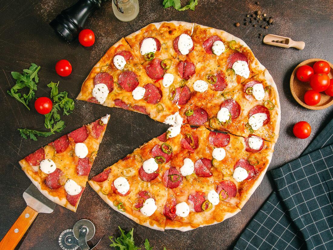 Пират Пицца
