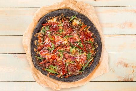 Нью-Йоркская пицца Блэк Джек