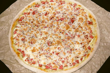 Пицца Марико