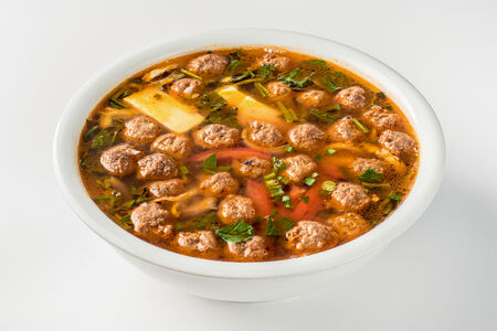 Суп Ван-Зе