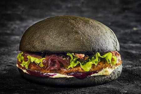 Блэк блэк бургер 2.0