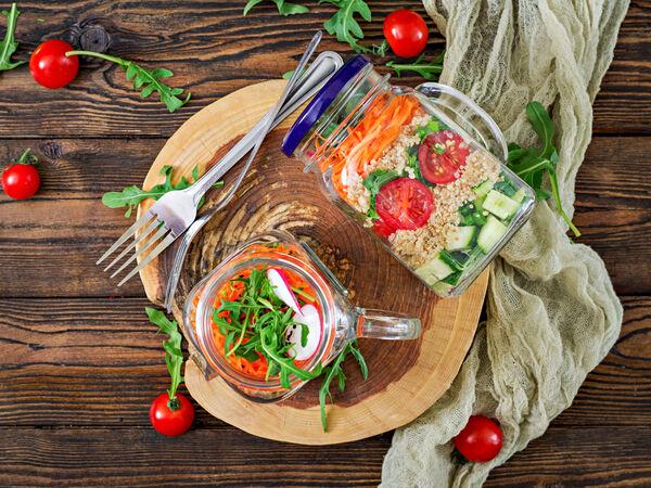 Ресторан вкусной и здоровой пищи Ра-Свет