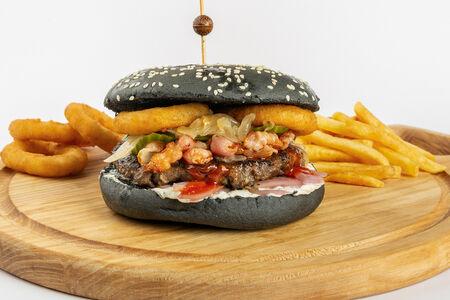 Гамбургер Особый
