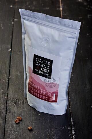 Coffe Grand Cru by Wolkonsky, Бразилия