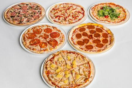 Пицца-сет Мини