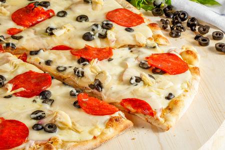 Пицца Сан Джованни
