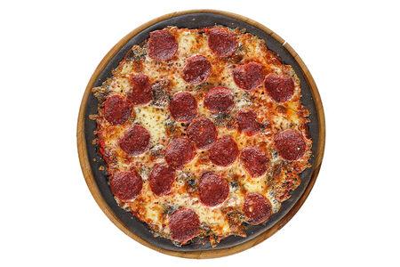 Пицца Пепперони Блэк