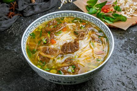 Суп Фо Бо Шот Ванг